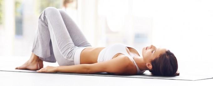 Corso di Pilates e Ginnastica Posturale
