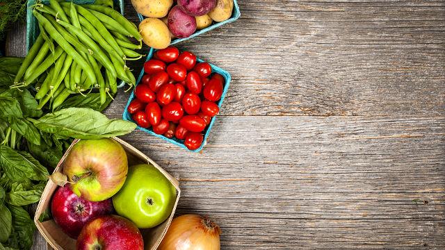 Corsi di Cucina Naturale
