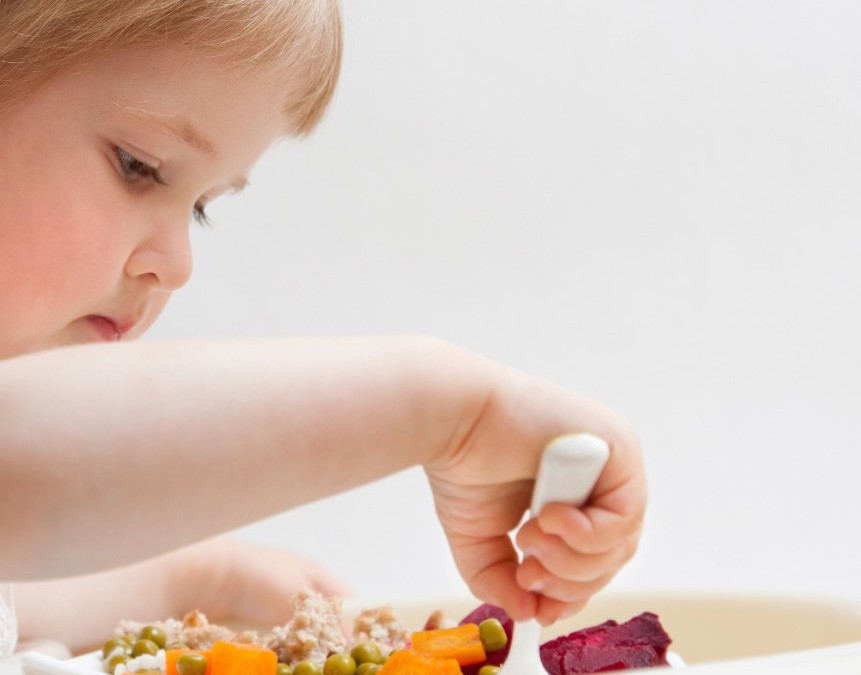 Mangiare da Bimbi e Metodi Naturali