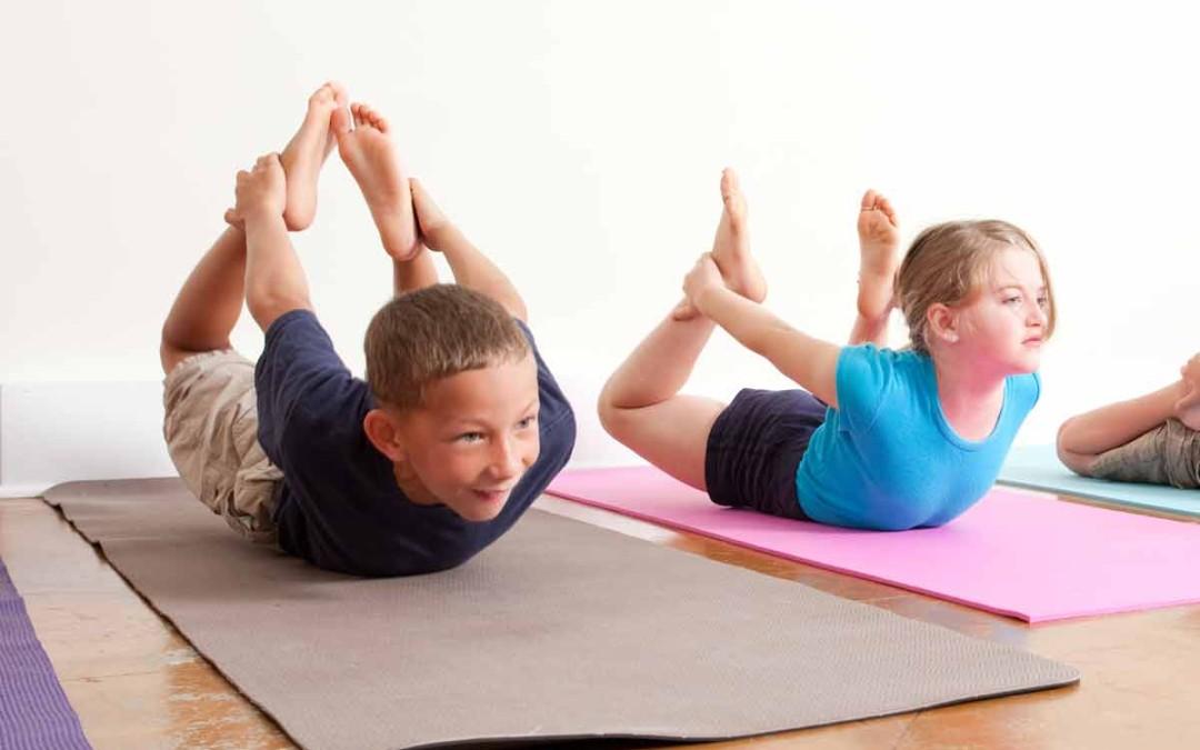 La postura e il movimento nel bambino e nell'adolescente