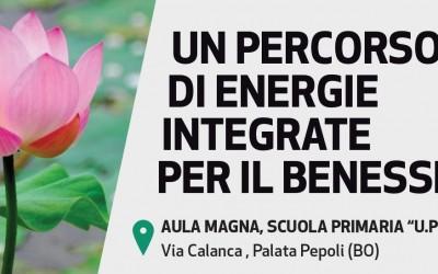 Un percorso di energie integrate per il benessere