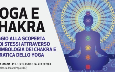 Chakra e Yoga